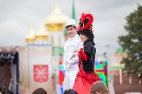 День города - 2015 на площади Ленина, Фото: 41