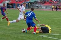 «Енисей» Красноярск - «Арсенал» Тула - 0:2, Фото: 12