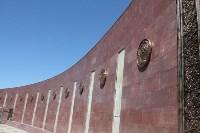 """Мемориал """"Защитникам неба Отечества"""". 4 июля 2015 , Фото: 5"""