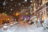 Сказочная зима в Туле, Фото: 15