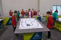 Ученики новомосковской школы робототехники участвовали в «Робофесте-2016», Фото: 3