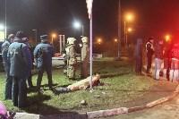 В жутком ДТП на ул. Рязанская в Туле погиб мужчина, Фото: 3