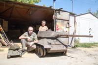 Чудо-танки новомосковца, Фото: 37