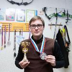 Тульский лучник Роман Ветров, Фото: 25