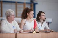Первенство ЦФО по спортивной гимнастике среди юниорок, Фото: 66