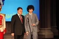 Владимир Груздев поздравил тульских выпускников-медалистов, Фото: 56