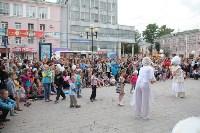 """Фестиваль уличных театров """"Театральный дворик"""", Фото: 119"""