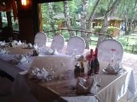 Празднуем свадьбу в ресторане с открытыми верандами, Фото: 13