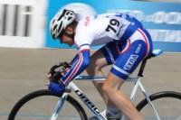 Городские соревнования по велоспорту на треке, Фото: 22