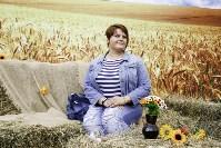 Праздник урожая в Новомосковске, Фото: 12
