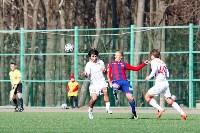 «Арсенал-м» - ЦСКА-м - 0:0, Фото: 44