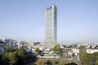 Небоскреб Allianz Tower, Милан, Фото: 6