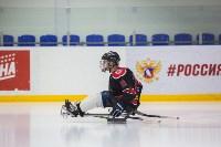 """Детская следж-хоккейная команда """"Тропик"""", Фото: 12"""