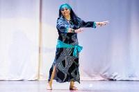 В Туле показали шоу восточных танцев, Фото: 56
