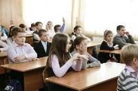 В школах Новомосковска стартовал экологический проект «Разделяй и сохраняй», Фото: 9
