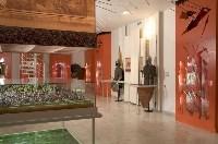 Музейно-мемориальный комплекс в селе Монастырщино , Фото: 15