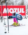Третий этап первенства Тульской области по горнолыжному спорту., Фото: 49