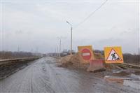 Ремонт Калужского шоссе, Фото: 1