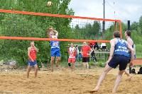 Чемпионат ТО по пляжному волейболу., Фото: 47
