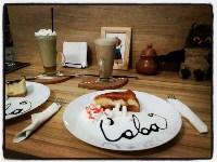 Сова, кофейня, Фото: 9