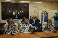 Студенты ТулГУ увидели старт космического корабля с космодрома «Байконур», Фото: 20