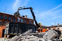 До конца 2018 года в историческом центре Тулы расселят 8 домов, Фото: 44
