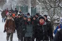 Тульские поисковики провели школьников партизанскими тропами, Фото: 39