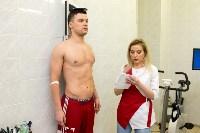 """Футболисты """"Арсенала"""" прошли медобследование после отпуска, Фото: 2"""
