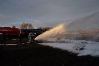 Презентация нового пожарного поезда, Фото: 73