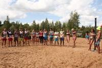 Пляжный волейбол в Барсуках, Фото: 163