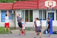 Кубок Тульской области по уличному баскетболу. 24 июля 2016, Фото: 30
