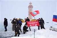 Репортаж с Северного Полюса, Фото: 27
