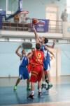 Европейская Юношеская Баскетбольная Лига в Туле., Фото: 53
