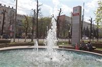 Открытие сезона фонтанов-2014, Фото: 10