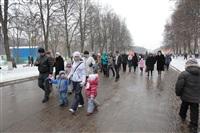 проводы Масленицы в ЦПКиО, Фото: 89