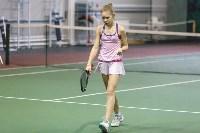 Новогоднее первенство Тульской области по теннису, Фото: 44
