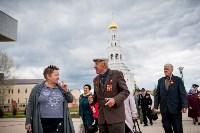 Экскурсия в прошлое: военно-исторический тур для ветеранов, Фото: 123