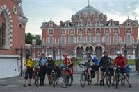 На велосипедах до Нашествия, Фото: 2