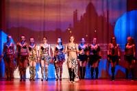 В Туле показали шоу восточных танцев, Фото: 98