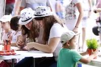 В Центральном парке Тулы прошел фестиваль близнецов, Фото: 28