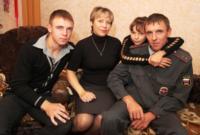 Полицейские семьи, Фото: 20