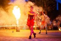 В Туле открылся I международный фестиваль молодёжных театров GingerFest, Фото: 92