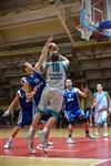 Баскетболисты «Тула-ЩекиноАзот» начали новый сезон    , Фото: 6