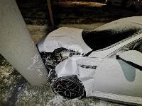 Авария на ул. Пролетарской в Туле, Фото: 10
