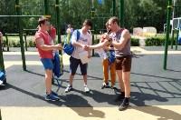 Соревнования по воркауту от ЛДПР, Фото: 59