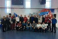 Соревнования по боксу в Узловой, Фото: 5