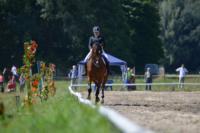 В Ясной поляне стартовал турнир по конному спорту, Фото: 67