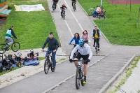 В Туле прошел большой велопарад, Фото: 147