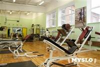Фитнес для всех, спортивный клуб, Фото: 4