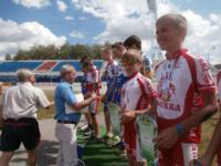 Первенство России и Всероссийские соревнования по велоспорту. 18 июля 2014, Фото: 7